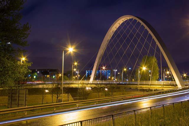 Manchester property investment hotspot