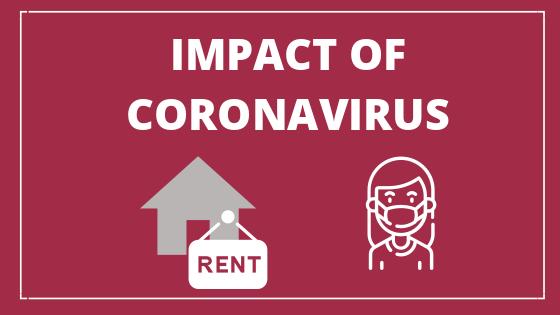 Coronavirus Impact on rental market